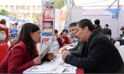 Cách khai Phiếu đăng ký xét tuyển đại học, cao đẳng 2016