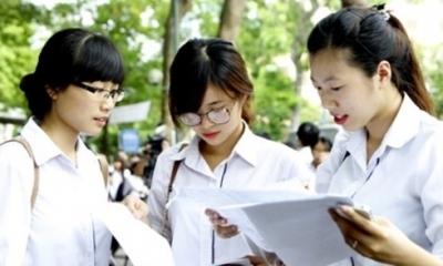 Bộ GD Điều chỉnh lịch xét tuyển đại học, cao đẳng 2016