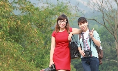 CƠ HỘI NGHỀ NGHIỆP NGÀNH BÁO CHÍ: Nguyễn Thị Huyên – Cô gái bé nhỏ với những bài viết lớn!