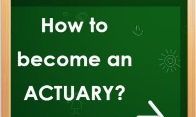 Hướng đi mới cho sinh viên ngành Toán - NGHỀ ĐỊNH PHÍ BẢO HIỂM (Actuary)