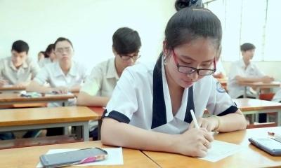 10 điểm khác biệt  giữa kỳ thi THPT quốc gia 2017 so với kỳ thi THPT quốc gia 2016