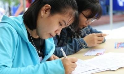 Làm các môn thi tổ hợp như thế nào?
