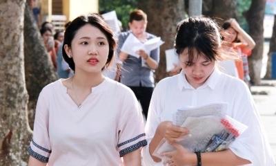Mất học bạ vẫn được dự thi THPT Quốc gia