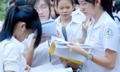 Hướng dẫn đối tượng ưu tiên đăng ký thi tốt nghiệp THPT 2017