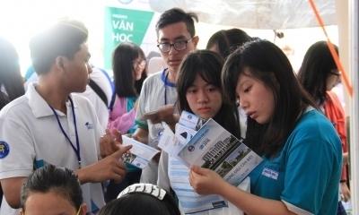 Tuyển sinh 2017: 860.000 thí sinh cạnh tranh 390.000 suất vào Đại học?