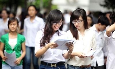 Cách sử dụng giấy chứng nhận kết quả thi để xét tuyển vào đại học