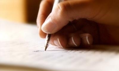 Mẹo viết phần kết bài trong tình thế cấp bách