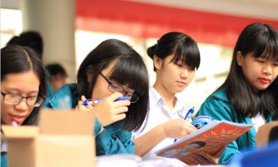 Thí sinh nào được miễn thi các bài thi trong xét công nhận tốt nghiệp THPT