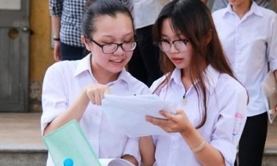 Cơ hội duy nhất để thí sinh thay đổi nguyện vọng xét tuyển đại học