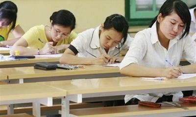 Thi THPT Quốc gia 2017: 9 lưu ý khi làm bài thi môn toán