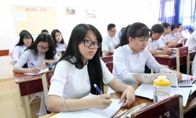 Thi THPT quốc gia 2017: Hướng dẫn làm bài thi khoa học tự nhiên