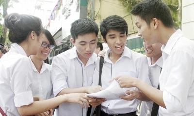 Chính sách ưu tiên trong tuyển sinh ĐH 2017 đang được áp dụng như thế nào?